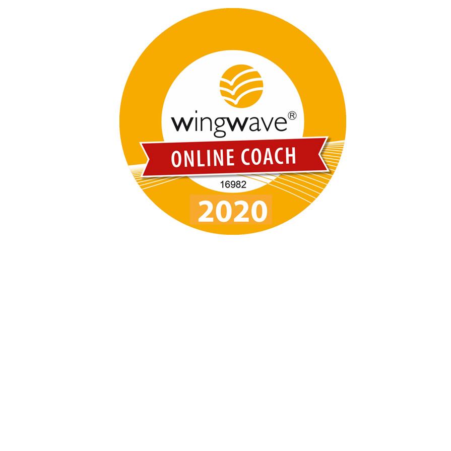 WingWave Online Coach - Stephan Lindner